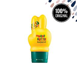 Питательный крем для рук HONGIK SKIN Apple Mango Hand Butter Cream, 50 мл
