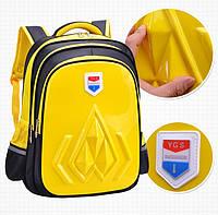 Рюкзак школьный 3D. Код 278Р