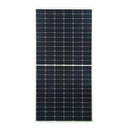Батарея сонячна монокристалічна Risen RSM144-6-380M, фото 2