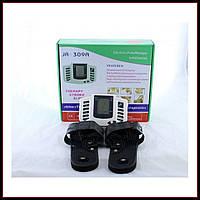 Массажер с тапочками для массажа Echo Massager JR-309A электромассаж, электромассажер