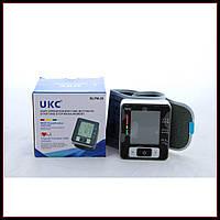 Автоматический тонометр UKC BLPM 29 измеритель давления