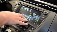 Строки инициализации для Torque
