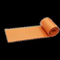 Лента противоскользящая резиновая (3000х195 мм), Оранжевая