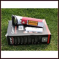 Аккумуляторная машинка-триммер Gemei 708