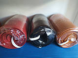 Протиковзка стрічка гумова (3000х195 мм), Помаранчева, фото 3