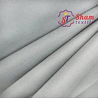 Палаточная ткань ( Оксфорд 600D PU/210g ) светло серый