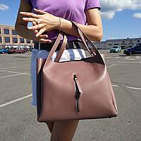 """Женская повседневная сумка """"Синтия Lilac"""", фото 1"""