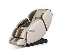 Массажное кресло Betasonic II +Braintronics (бежевое)