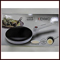 Погружная блинница Kenwood Crepe Maker SP 5088
