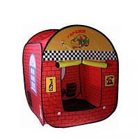 Палатка детская игровая 3308
