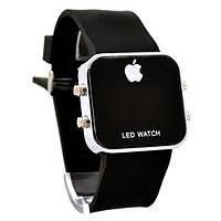 Часы Apple Watch LED
