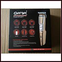 Универсальная машинка для стрижки Gemei GM 6077 от сети