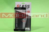 Защитное стекло / Захисне скло Huawei Y5 2017, MYA-U29 золотий без упаковки