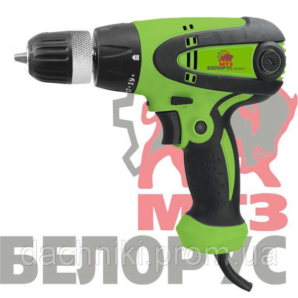 Дрель электрическая Белорус ДЭ 1210