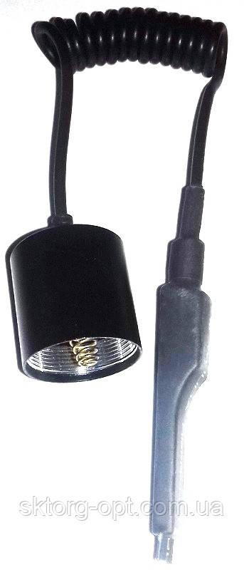 Выносная кнопка фонаря