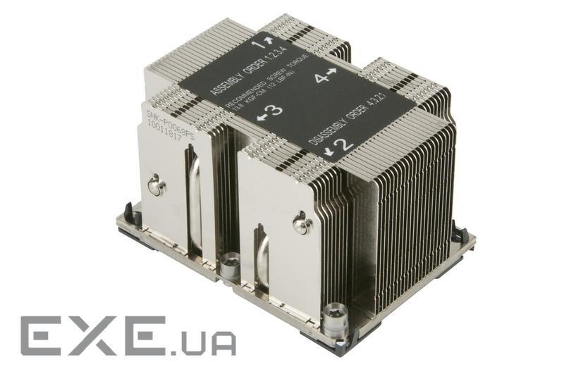 Supermicro SNK-P0047PS Passive Heat Sink for X9