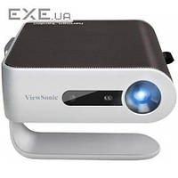 Проектор ультрамобільний ViewSonic M1 (VS17337) LED, WVGA 854x480, яркость-250., контраст- (VS17337)