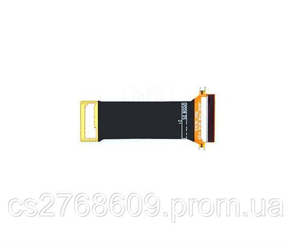Flat Cable Samsung J600, J6 2018 мікрофон +HF