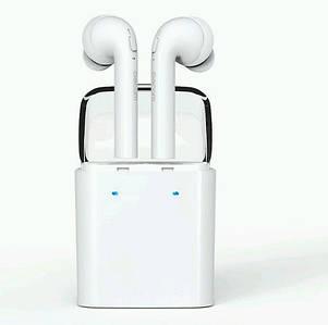 Беспроводная гарнитура Airpods White