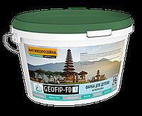 Антикорозійна фарба для дерева GEOFIP-FD3