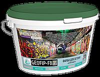 """Фарба для бетону """"Антиграфіті"""" GEOFIP-FB7"""