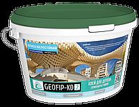 Атмосферостійкий клей для дерева GEOFIP-KD2