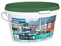 Вологостійкий Клей GEOFIP-KD3