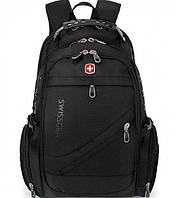 Рюкзак Swissgear 8810 29л отличное качество