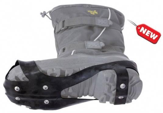 Накладка на обувь против скольжения с шипами(пара) (505502)
