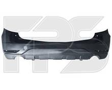Бампер задний Subaru Forester 2008-2012 гв. ( Субару Форестер )