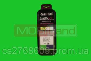 Батарея / Акумулятор Galilio Samsung I9070 (1800 mAh)