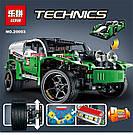 Конструктор Lepin Technicain 20003 Гоночный автомобиль 1249 деталей, фото 2