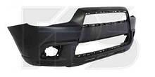 Бампер передній Mitsubishi Asx до 2013 гв. ( Мітсубісі Асикс )