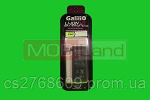 Батарея / Акумулятор Galilio Iphone 4S (1430 mAh)