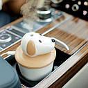 Мини увлажнитель воздуха humidifier Puppy Brown, фото 7