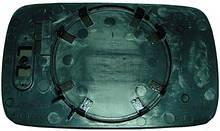 Вкладиш дзеркала лівий Bmw 3 E36 до 1999 гв. ( Бмв 3 Е36 )