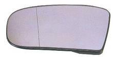 Вкладыш зеркала правый обогреваемый Mercedes 220 до 2002 гв. ( Мерседес 220 )