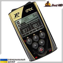 Блок управления металлоискателя XP ORX(XP D08ORX)