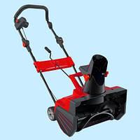 Снегоуборщик электрический IKRA Mogatec BSF 4620 (2 кВт)