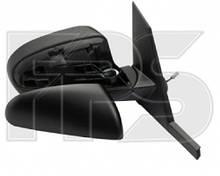 Дзеркало ліве електричне регулювання з обігрівом Mitsubishi Colt 2004-2009 гв. ( Міцубісі Кольт )