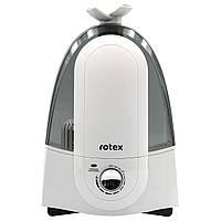 Зволожувач повітря 35 кв.м. ROTEX RHF520-W