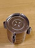 Ветчинница Redmond RHP-M02, пресс форма для ветчины с нержавеющей стали, фото 6