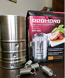 Ветчинница Redmond RHP-M02, пресс форма для ветчины с нержавеющей стали, фото 7