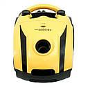 Пылесос для сухой уборки ROTEX RVB03-P, фото 4