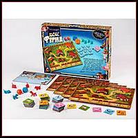 Большая настольная игра Ферма ЛЮКС 6372