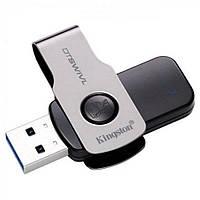Флешка Kingston DataTraveler Swivl 32GB USB3.0 (DTSWIVL/32GB)