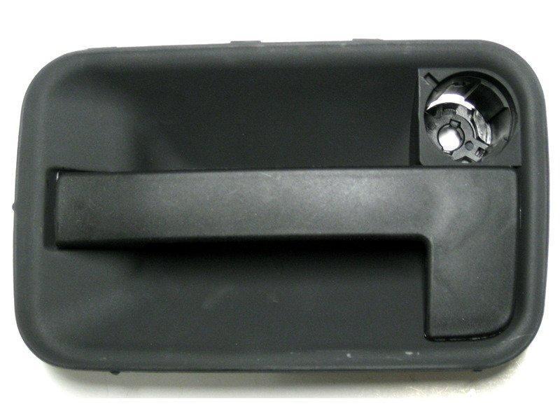 Наружная дверная ручка на Peugeot Expert 94-02, передняя правая.