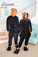 Пижама Кигуруми Енот New 2019