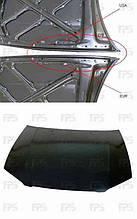 Капот Toyota Camry 1997-2001 гв. ( Тойота Камри )