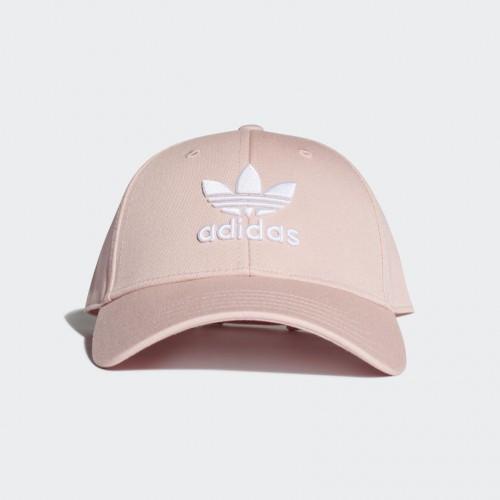 Женская кепка Adidas Originals Trefoil EK2994